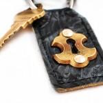 Escutcheon Keyhole