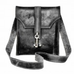 Black Ayre Messenger