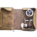 Wet Shaving Case