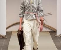 Divina Denuevo Eco Fashion Week Jeff Garner