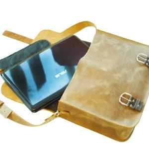 Brighton Briefcase Satchel