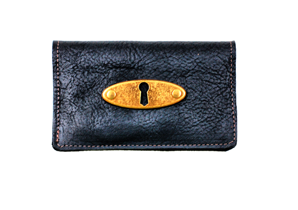 New Product Preview: Leather Phone Case & Wallet