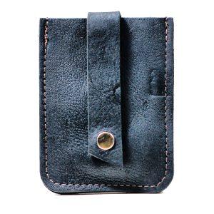 Super Slim Leather Card Wallet