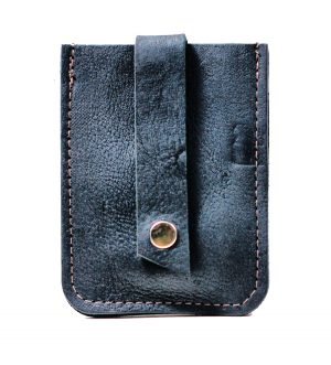 Super Slim Leather Card Wallet