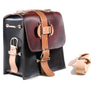 Eco Friendly Leather Bag