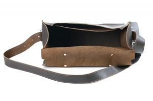 Large Leather Laptop Bag