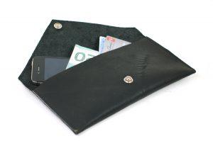 Classic Envelope Clutch