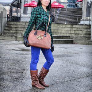 Wicklow Handbag