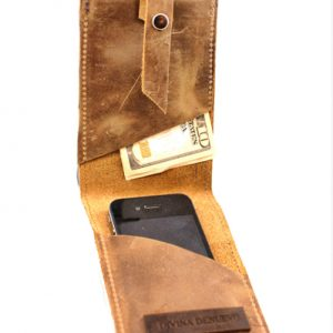 Leather Smartphone Case