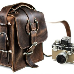indiana jones satchel