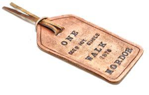 LOTR Bookmark