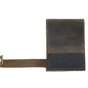 Pop Up Leather Wallet