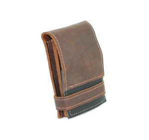 Rustic Leather Phone Case
