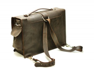 Convertible Backpack Briefcase