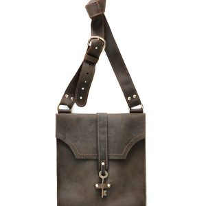 Leather Everyday Carry Bag