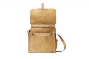 Extra Large Leather Travel Bag