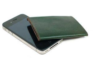 Minimalist Men's Wallet - Credit Card Wallet