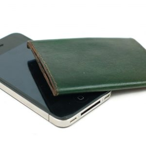 Minimalist Men's Wallet - Credit Card Wallet