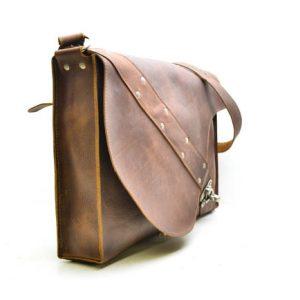 Leather Murse