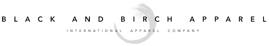 We're in Arizona – Visit the Black and Birch Apparel Company