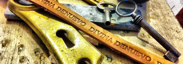Divina Denuevo Leatherwork