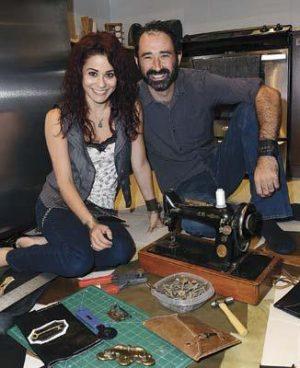 Divina Denuevo Designers Victoria & Dave