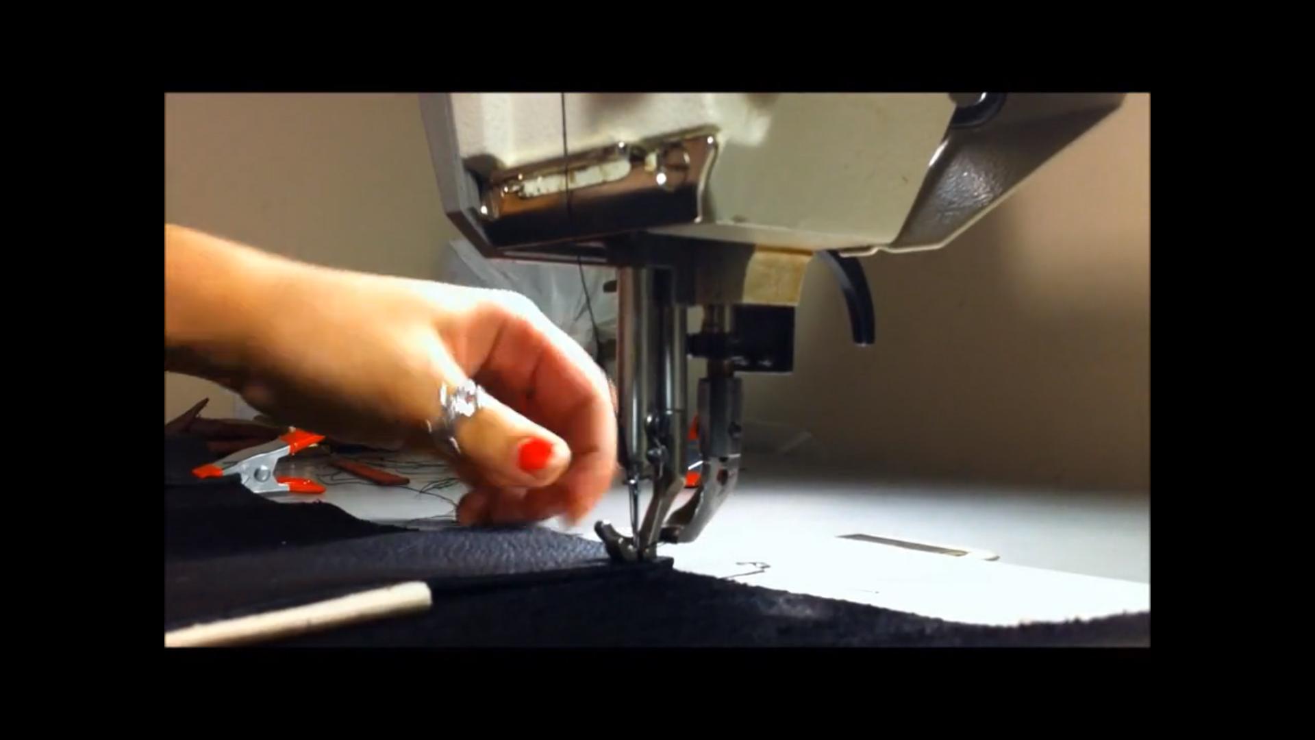 Inside the Studio: Making Refillable Leather Journals